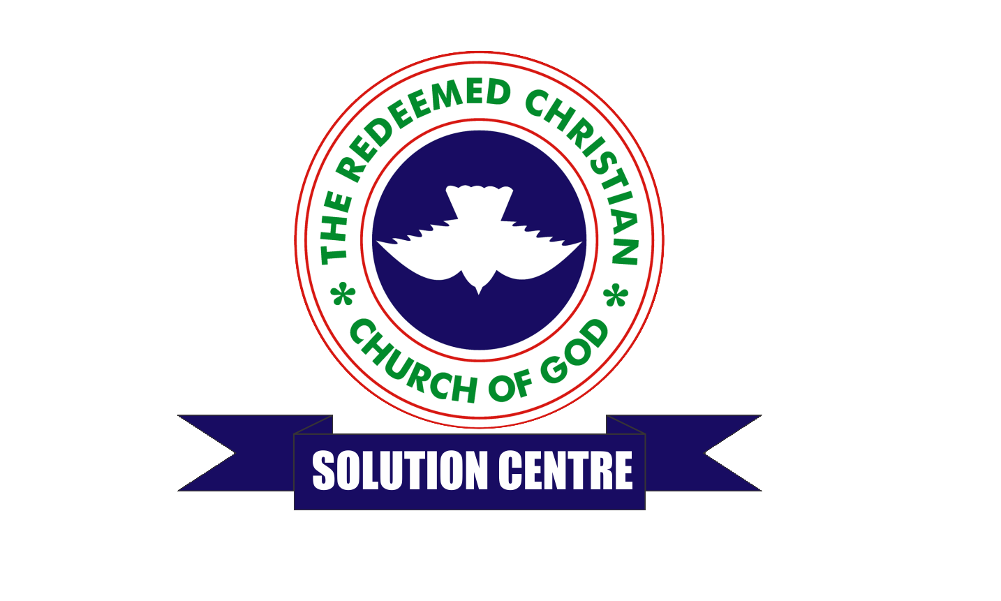 Redeemed Christian Church Of GOD Solution Centre