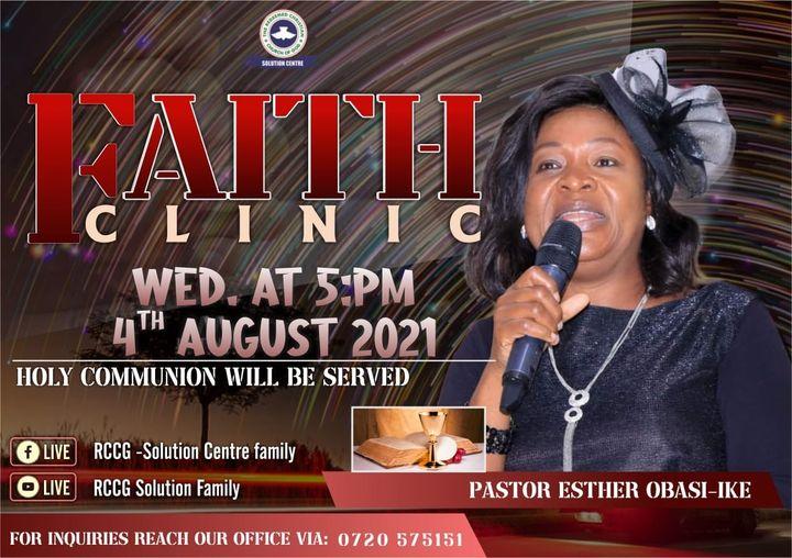 Faith Clinic